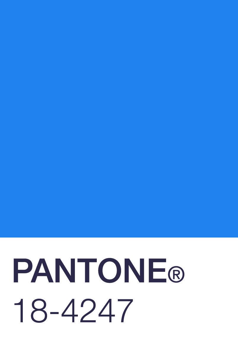 Pantone Blue Colour Fabric Amp Trims A W 12 13 Pantone