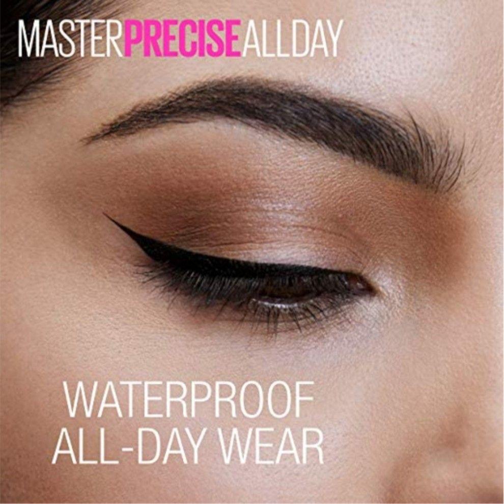 Maybelline Eyestudio Master Precise All Day Liquid