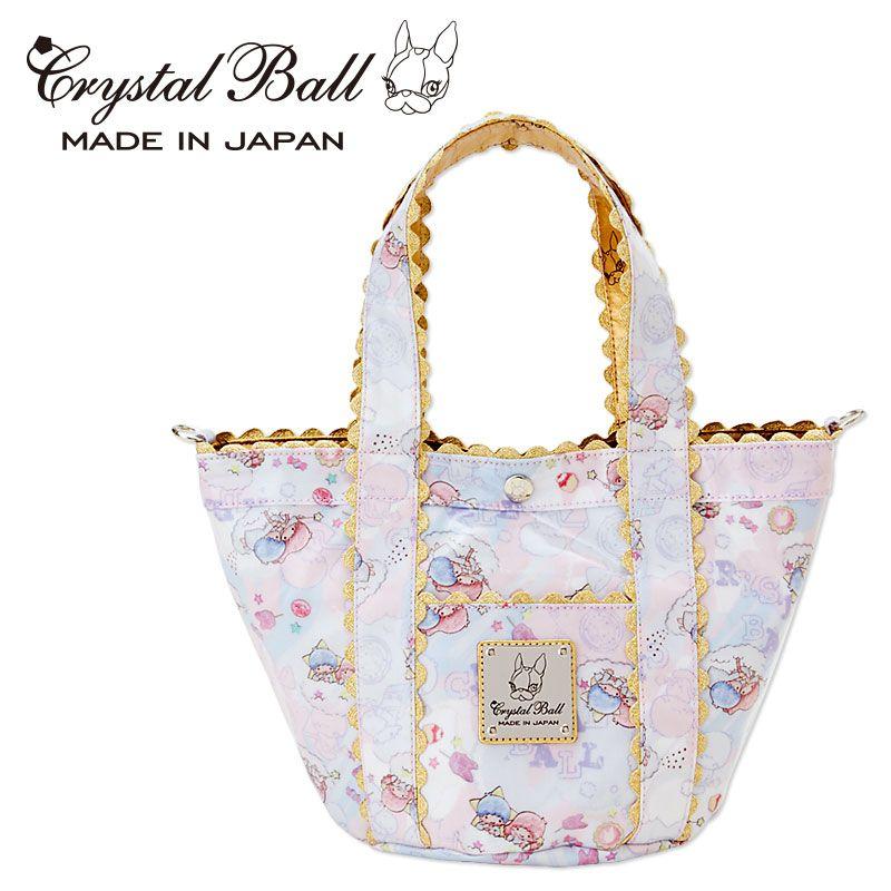 2013  Crystal Ball x LTS Bag (¥13 f4571d90634a5
