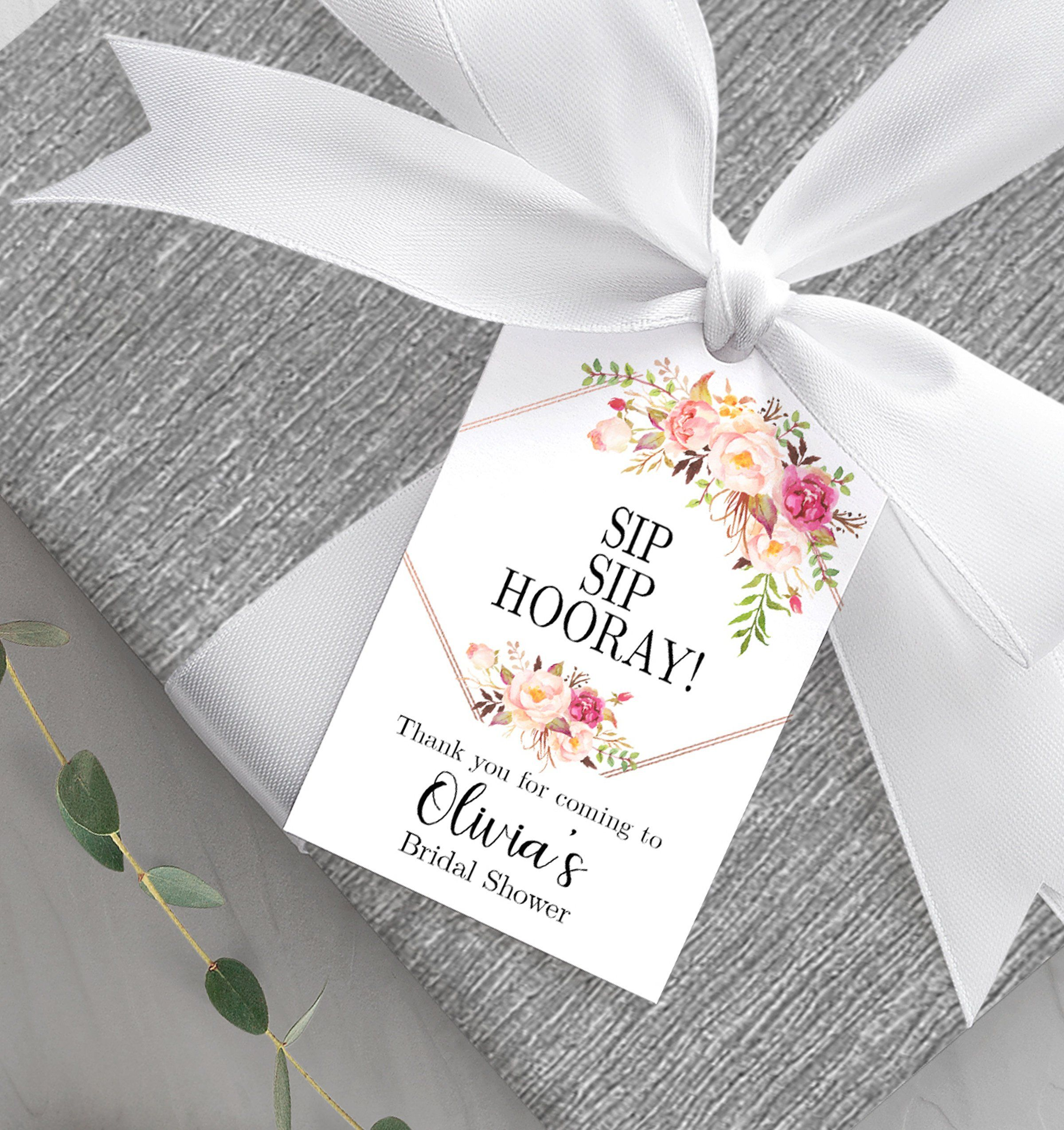 Editable Favour Tag template calligraphy bonbonniere tags tags printable gift tags Cassandra wedding thank you wedding favour tag