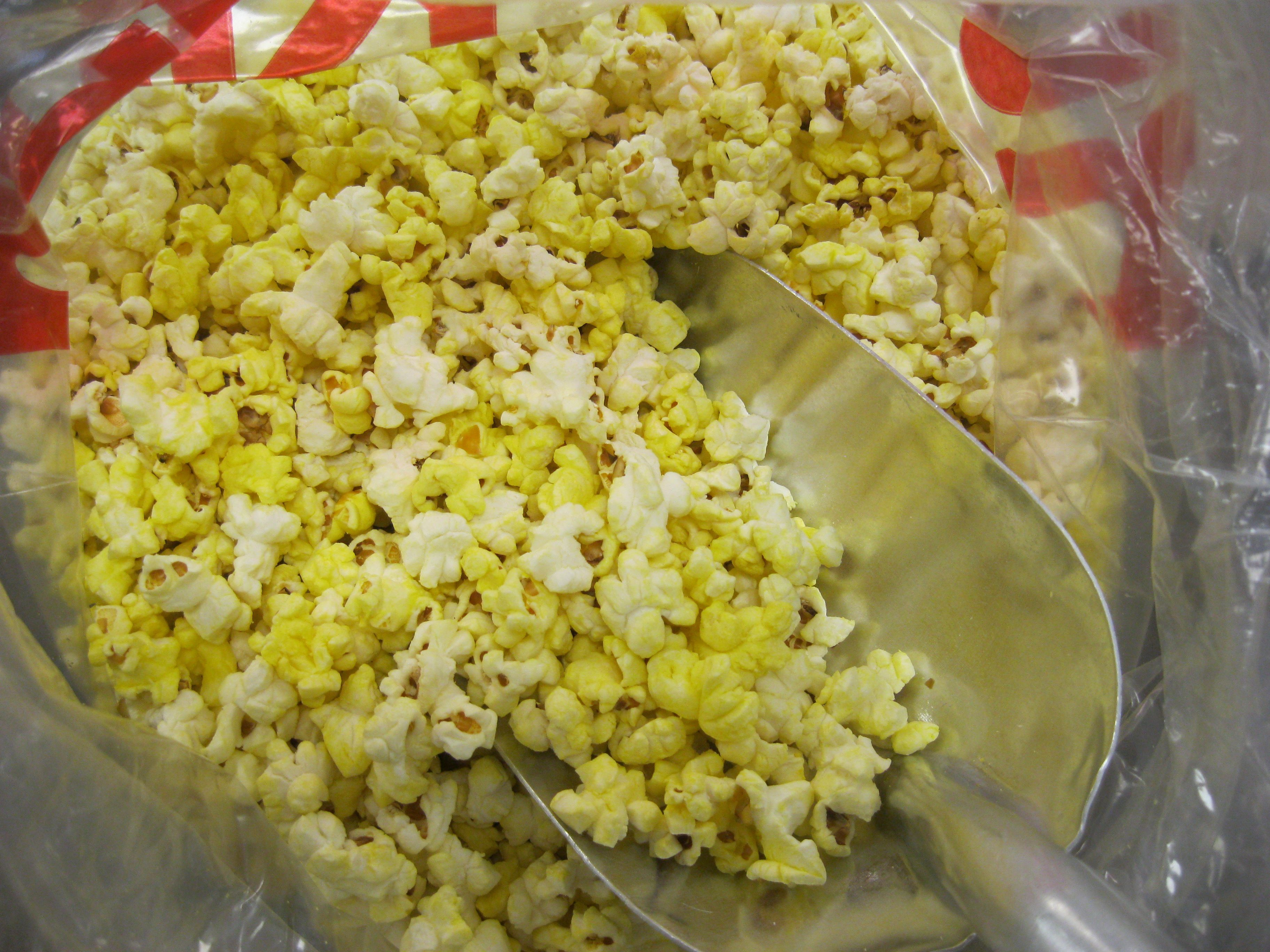 March 13th Popcorn Lovers Day