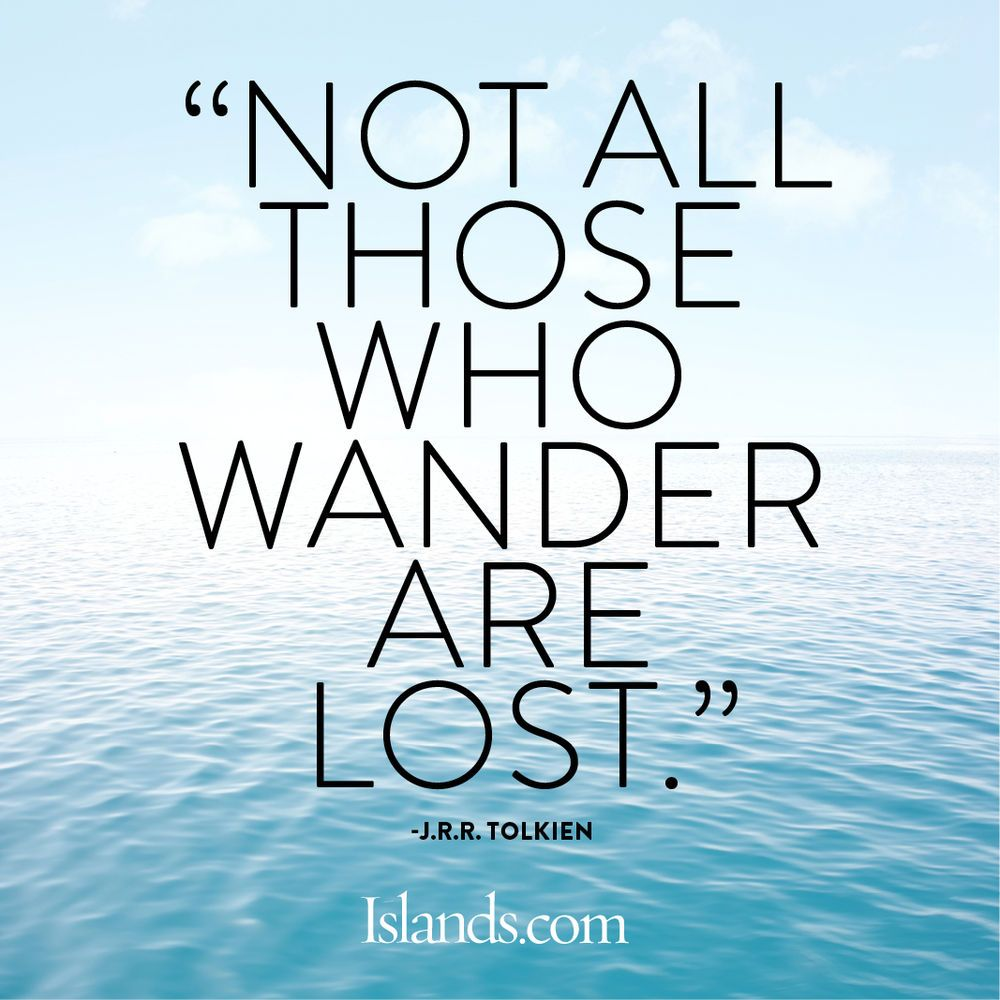 Our Favorite Travel Quotes Quotes