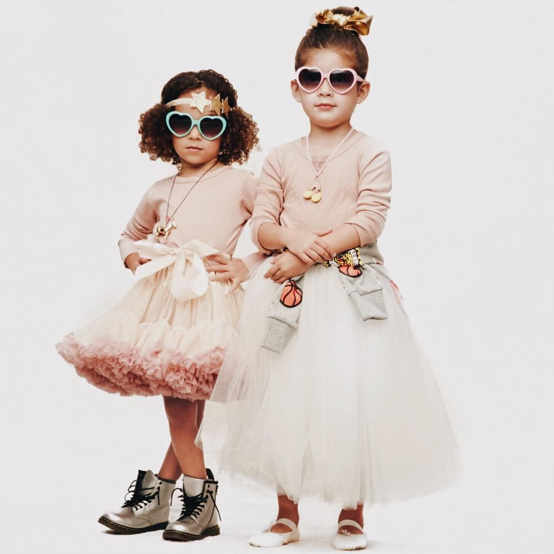 Little models in their vintage look kids fashion pinterest
