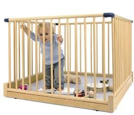 Home Playpen On Pinterest Playpen Baby Play And Pens