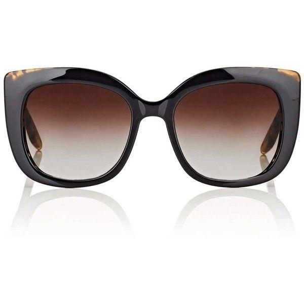 Barton Perreira Women\'s Olina Sunglasses (1155 TND) ❤ liked on ...