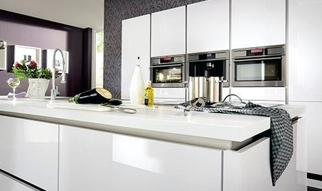 Poignee Porte Cuisine Schmidt Meuble Fly Kitchen Interior Design Design