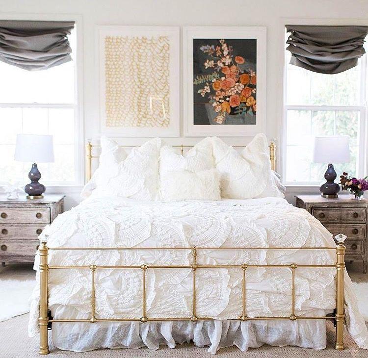 ... Best Of Anthropologie Inspired Bedroom