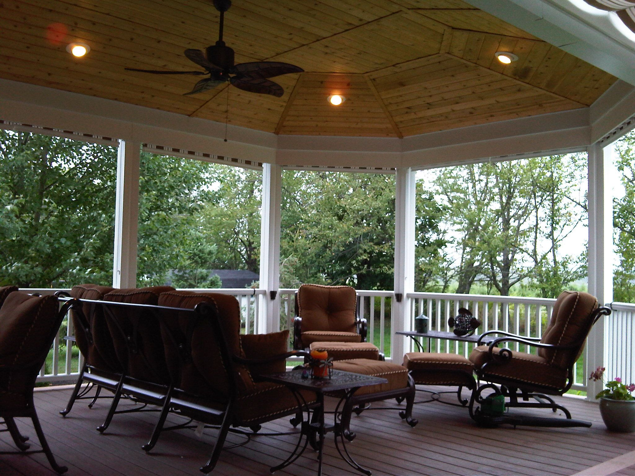 Wpc Porch Flooring , Engineered Plastic Wood Floor , Exterior Porch Tongue  And Groove Flooring