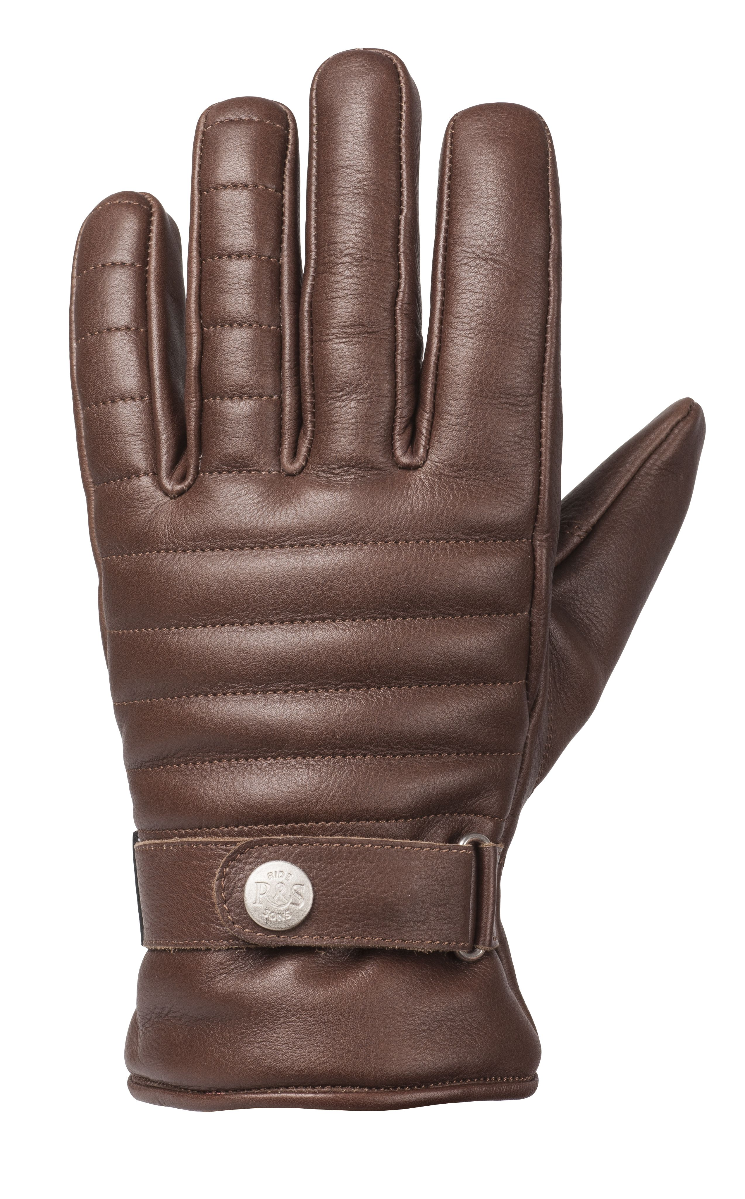7a4e12dbac191 RIDE&SONS Empire Insulated Leather Glove Brown | gloves | Insulated ...