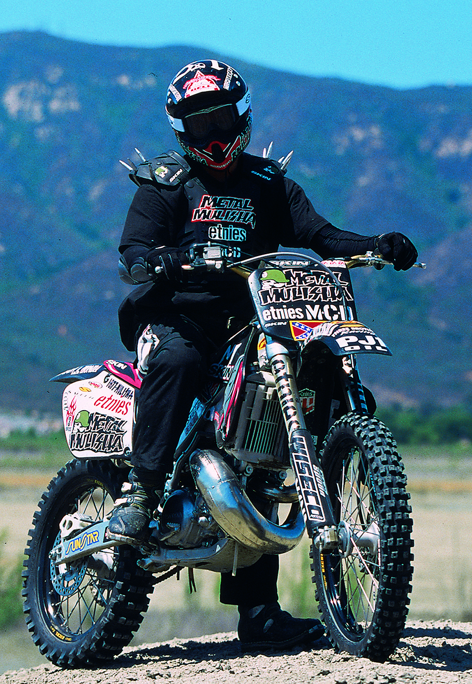 The History Of | Icons | Dirt bikes, Metal mulisha, Freestyle motocross