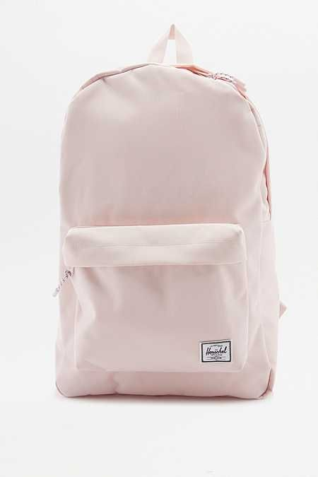 26a3095eb92 Herschel Supply co. X UO Cloud Pink Classic Backpack