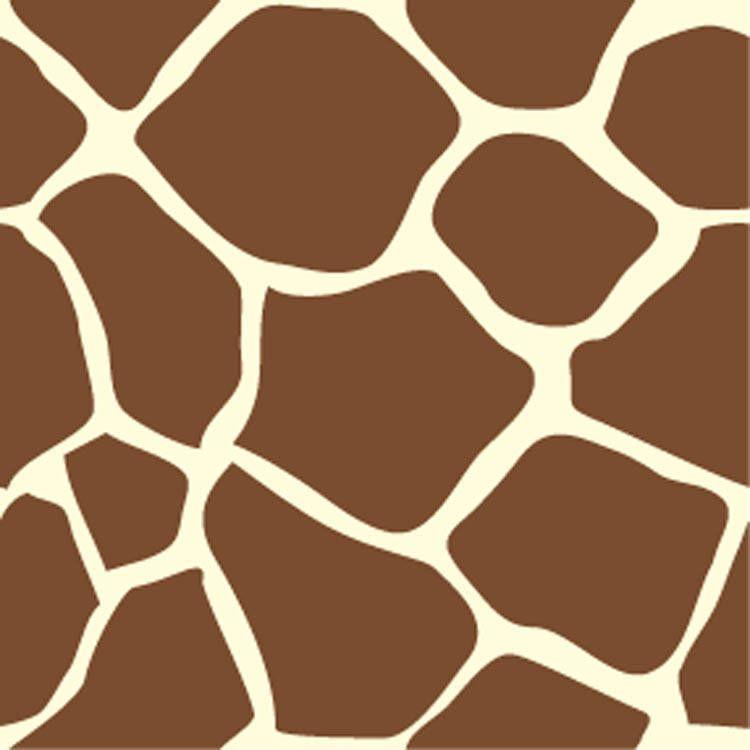 Effortless image intended for giraffe template printable