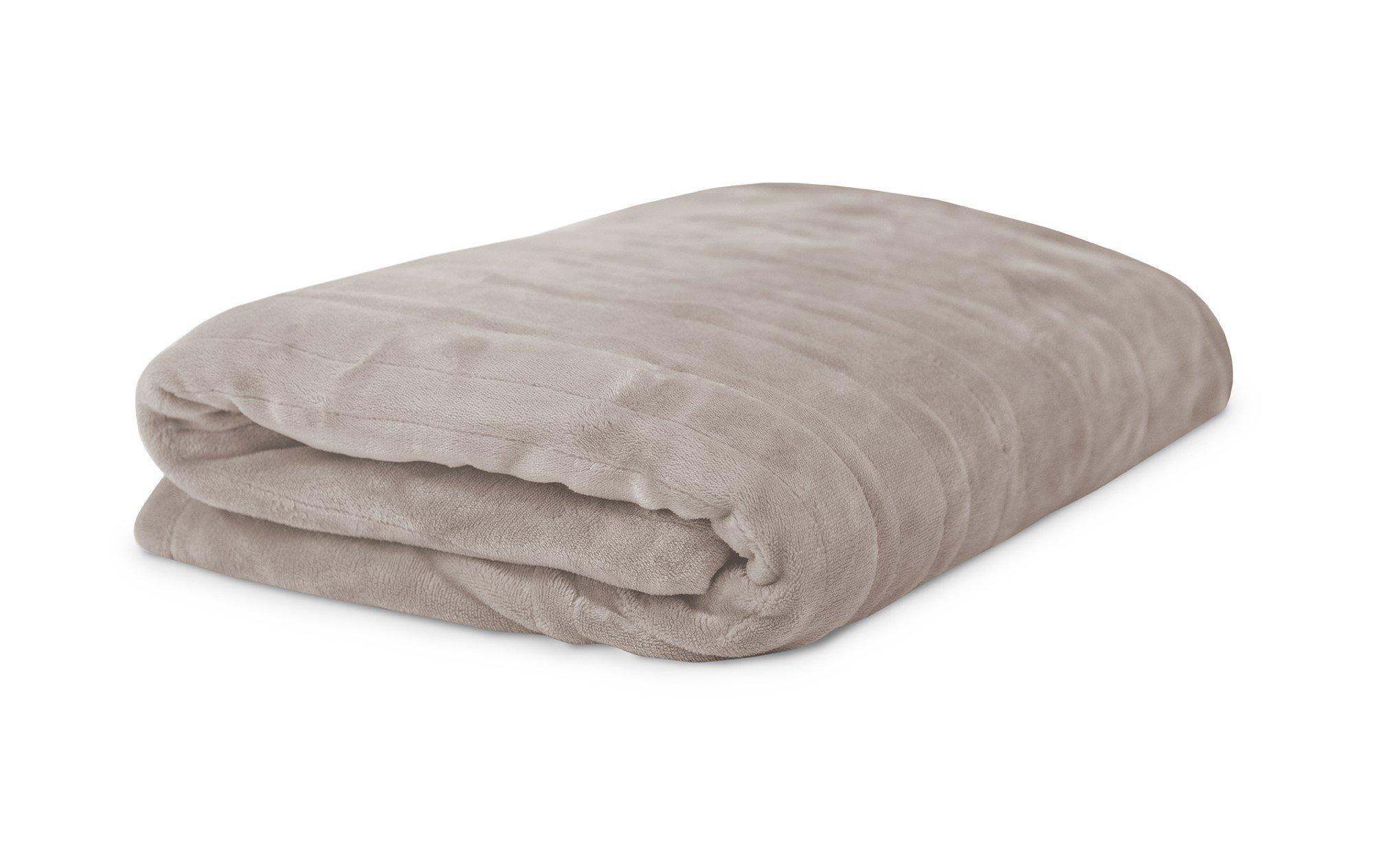 BlanQuil Toasty Electric Blanket Heated blanket, Blanket