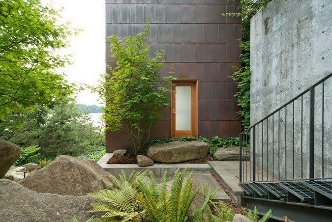 Alchemie Landscape Architecture | Outside house | Pinterest ...