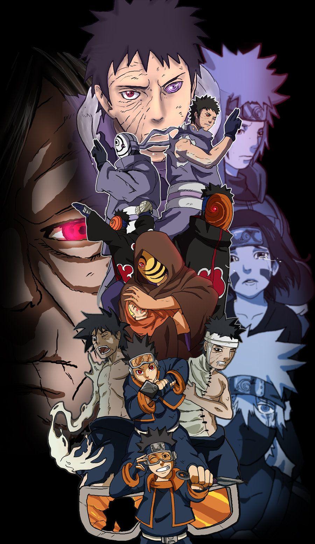 Pin de asbjas em Naruto | Personagens de anime, Naruto e ...