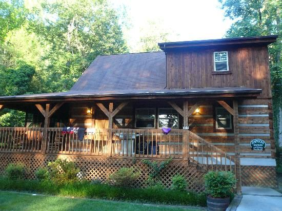 Etonnant Photos Of Rainbow Log Cabin Rentals, Gatlinburg   Cabin/Campground Images    TripAdvisor