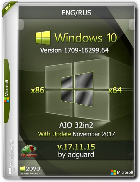 windows 10 1709 iso download 64 bit english