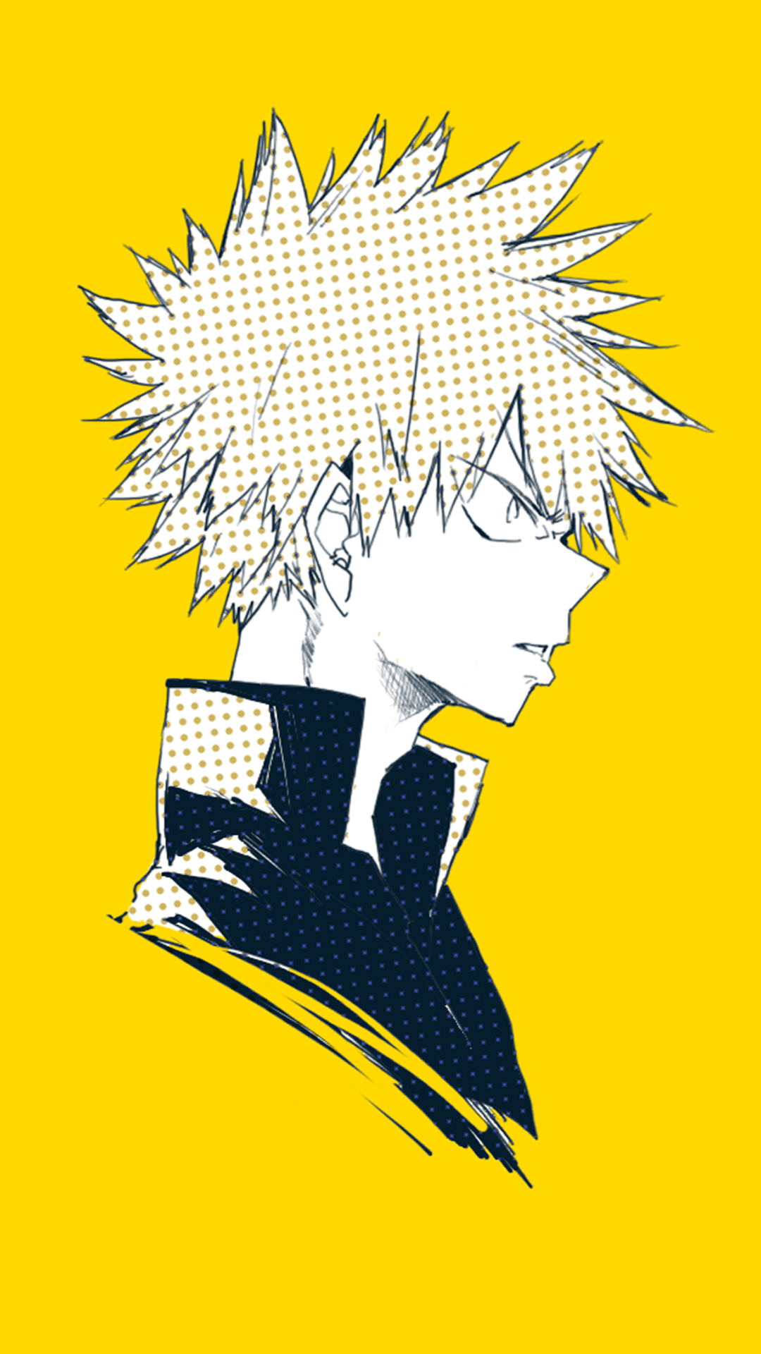 50+ Bakugou Phone Wallpapers Hero wallpaper, Anime, Hero