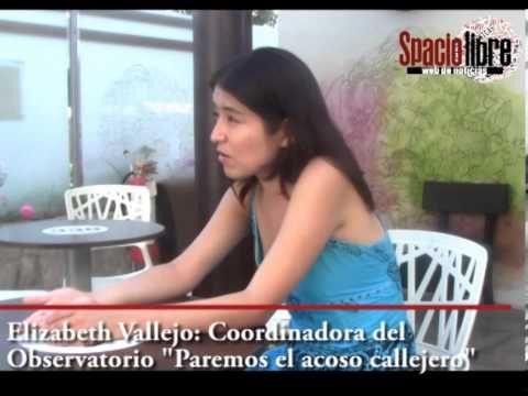 """VIDEO. Observatorio """"Paremos el acoso callejero"""" y sus medidas para denunciar este mal social"""