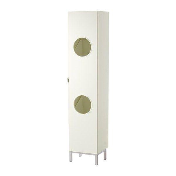 Ikea Lillången Laundry Cabinet Part 31