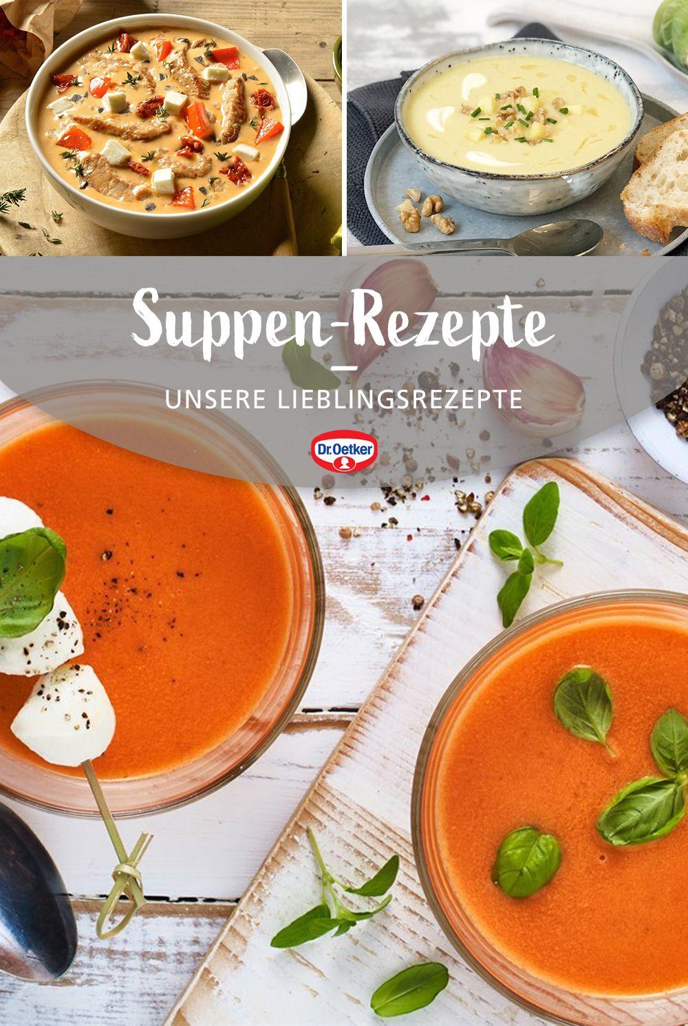 e00e6388e365e2ccc9e5efdf602924af - Rezepte Suppe