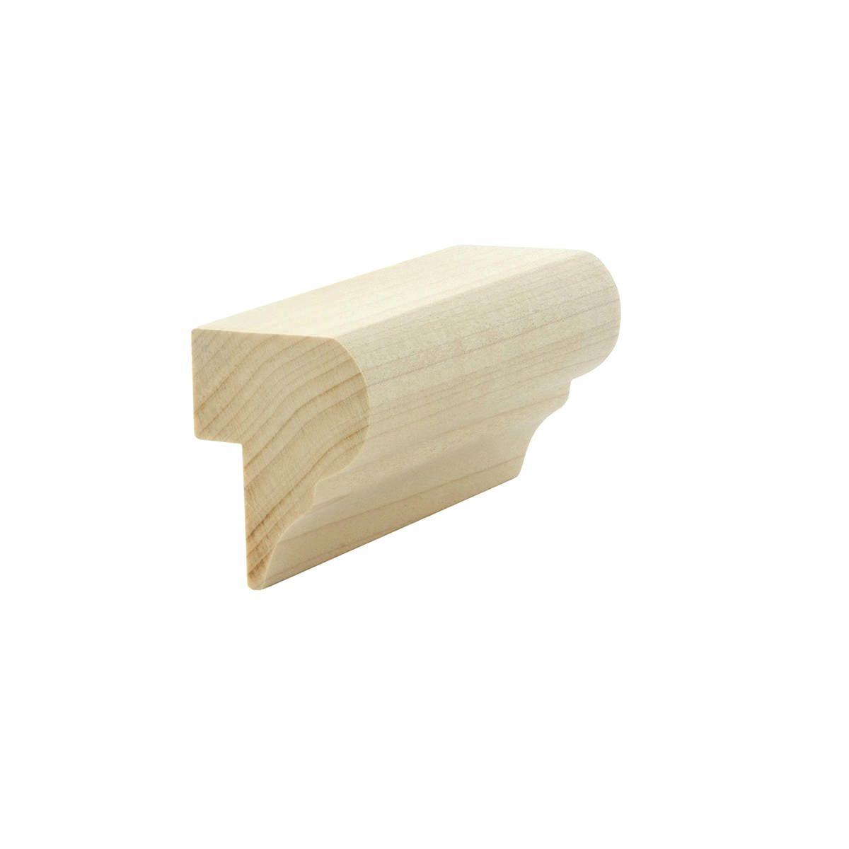 1 3 8 X 1 3 4 Poplar Chair Rail Wainscote Cap B405 Chair Rail Kids Desk Chair White Leather Dining Chairs