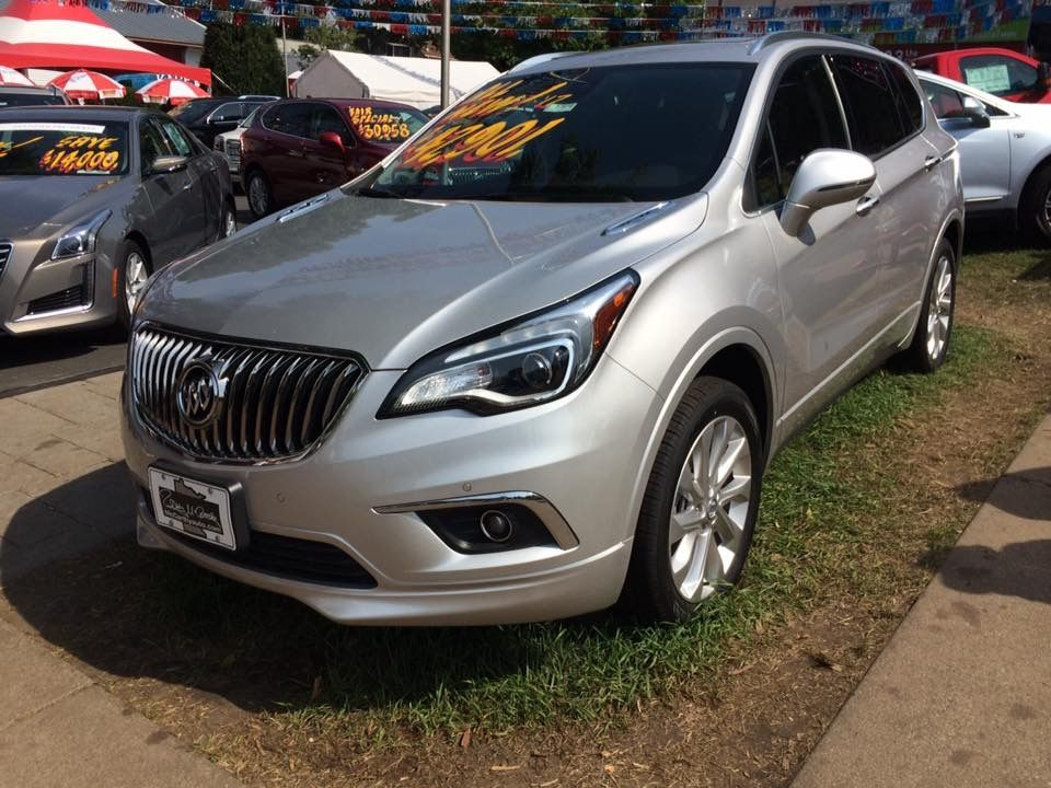 Pin By Shelby Raida On Buick Envision Buick Envision Buick Bmw