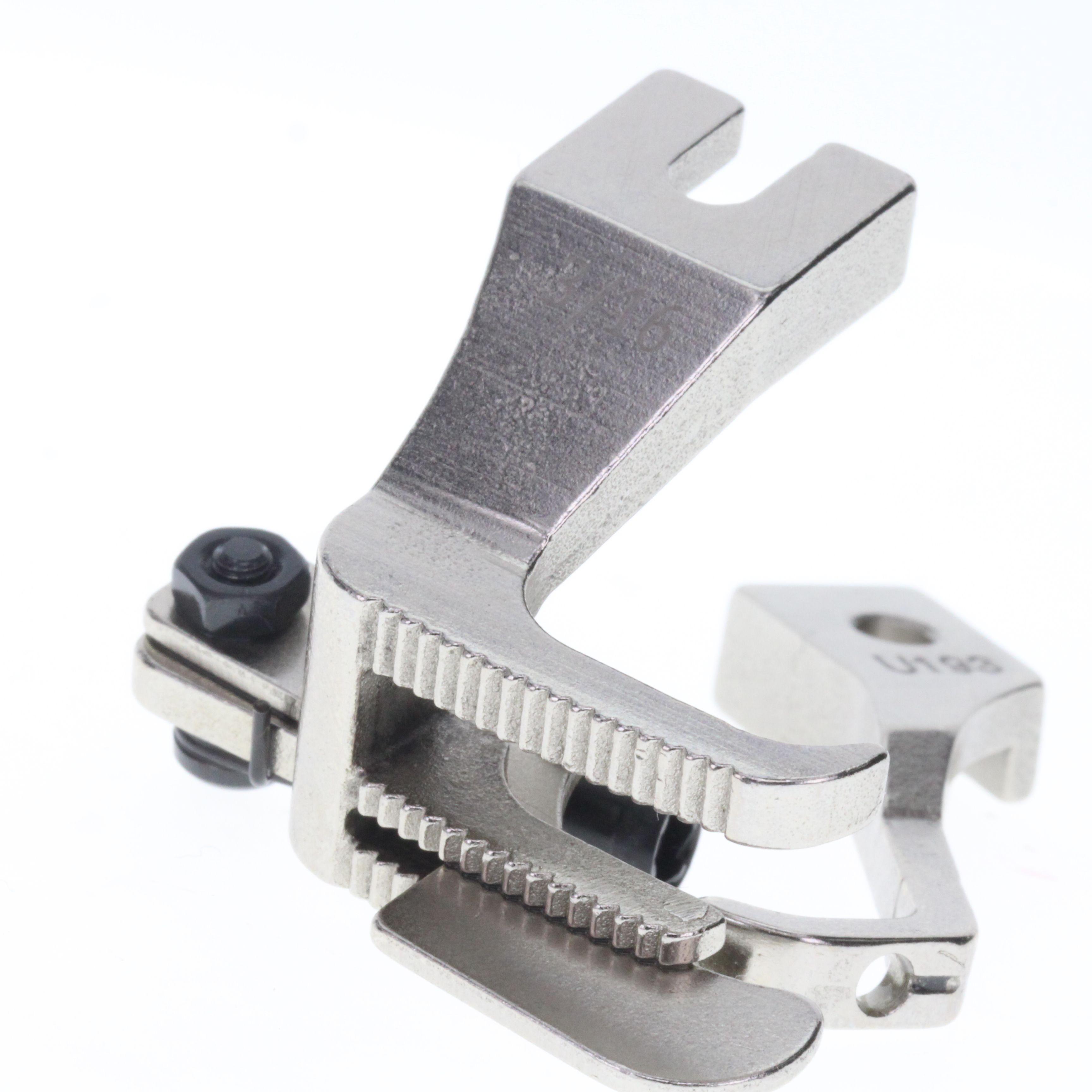 أدوات الخياطة والملحقات رخيص اشتري مباشرة من المورد بالصين ماكينة خياطة الثنائي المنقولة قطعة قدم الضغط في ماكينة الخياطة U192 U Nail Clippers Items Clippers