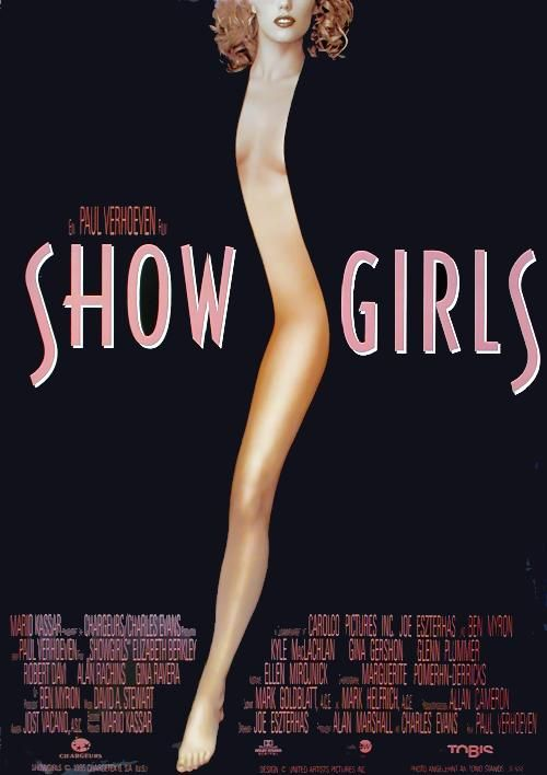 list of sexiest movies of all time