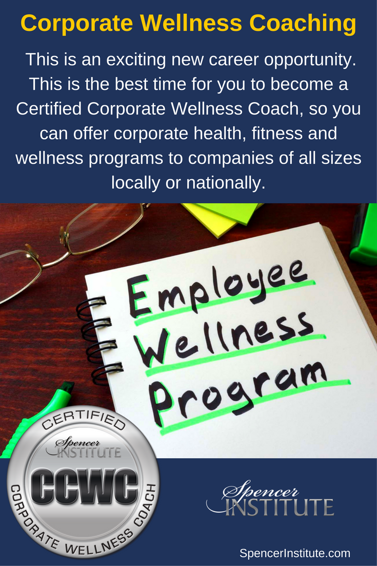 Corporate Wellness Coach Certification Coach Training And