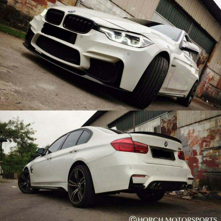 Bmw F80 M3 Silver Slammed With Images Bmw Coupe Bmw Bmw M Series