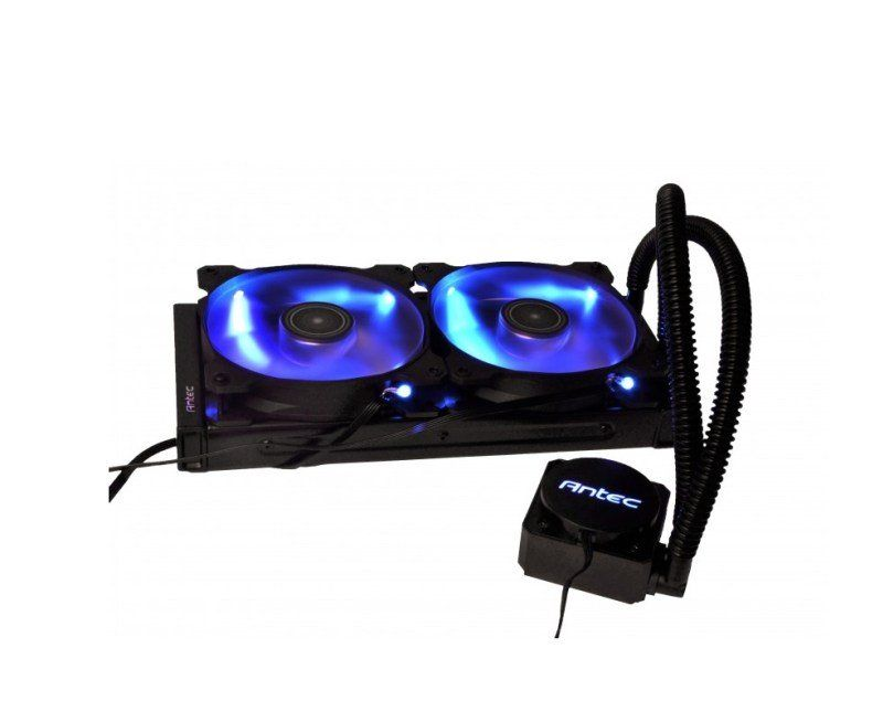 Antec S Two Upcoming Closed Loop Liquid Coolers With Images Cooler Liquid Looping