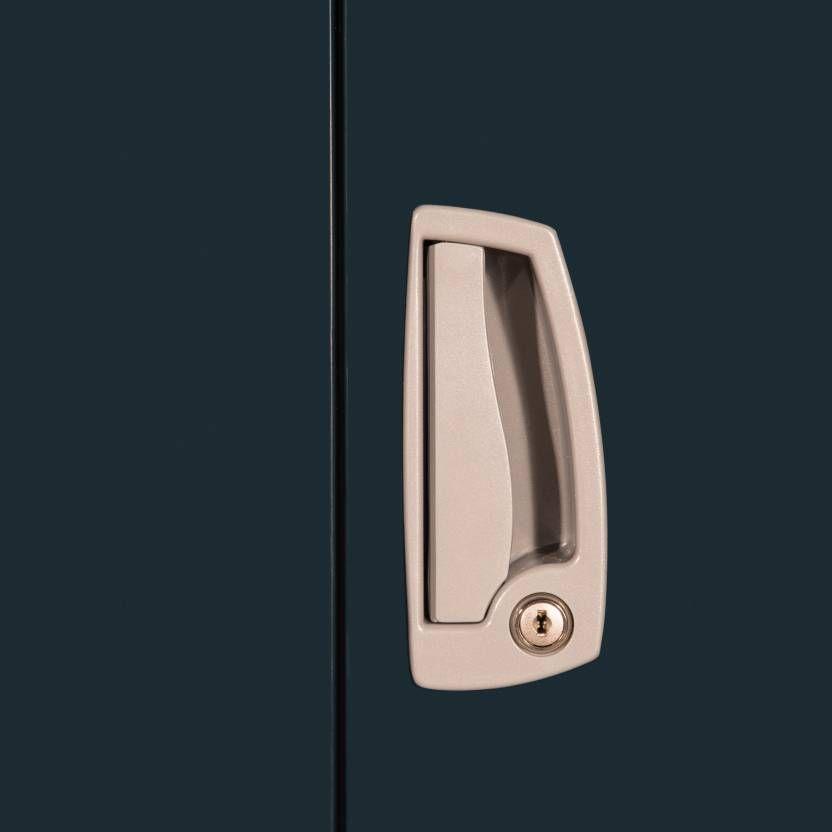 Godrej Interio Slimline 3 Wl Metal Almirah Metal Stuff To Buy Lockers