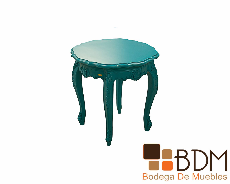 Mesa con estructura de acero inoxidable y poliuretano es perfecta ...