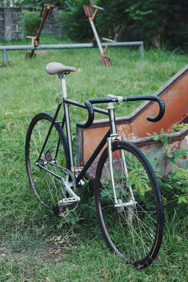 Ave Maldea Track 1616 Track Bike Track Bike