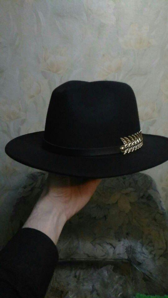 71d8549a Advertisement; Special Felt Hat Men Fedora Hats with Belt Women Vintage Trilby  Caps Wool Fedora Warm Jazz