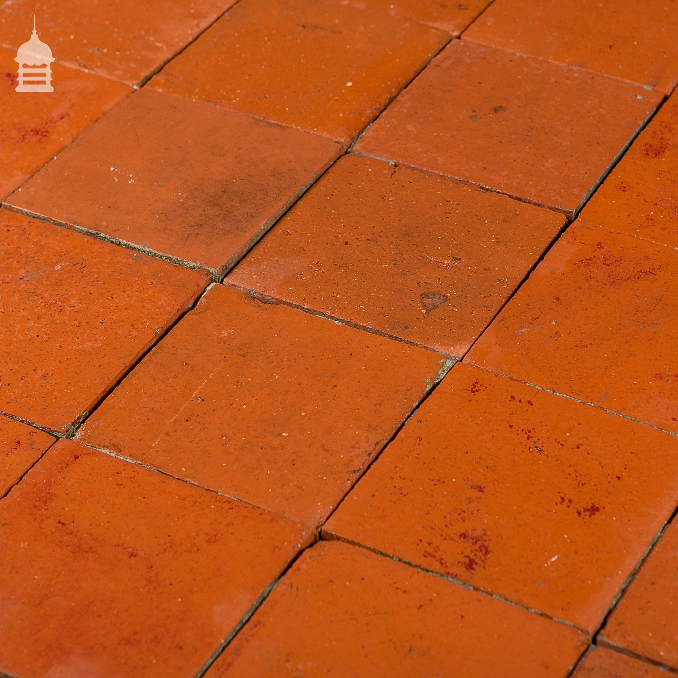 Reclaimed Red Quarry Floor Tiles Httpnextsoft21 Pinterest
