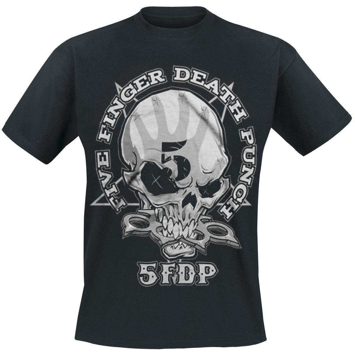 One Two von Five Finger Death Punch