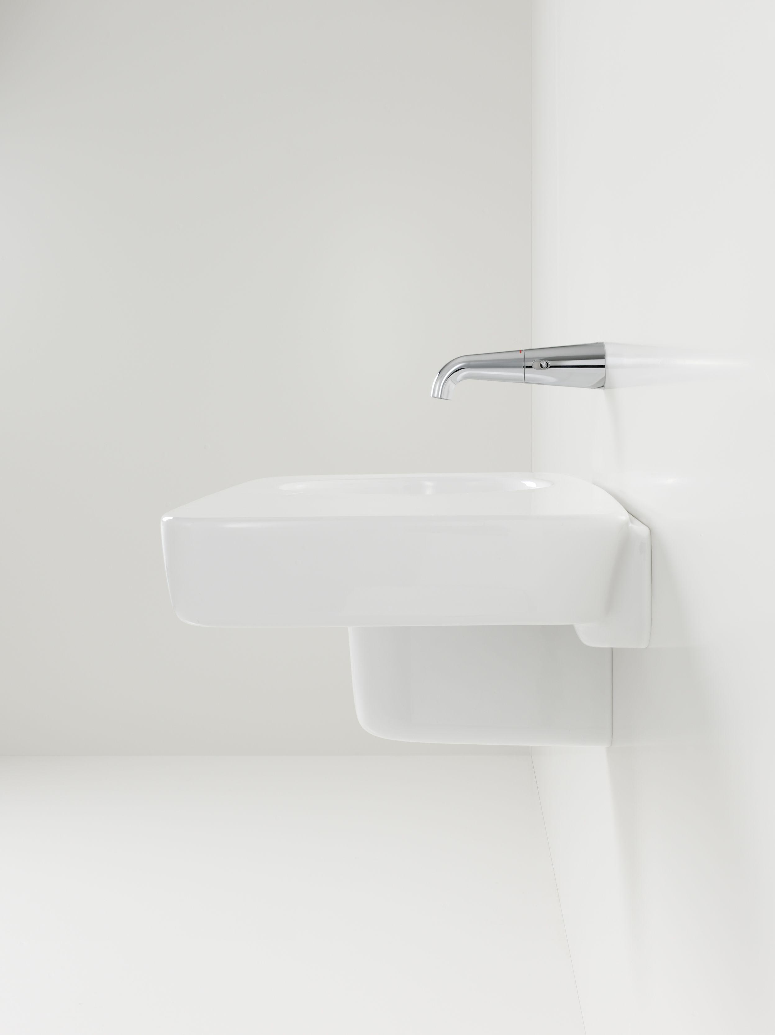 Caroma #marc #newson #sink #bathroom Caroma & Marc Newson Designer ...
