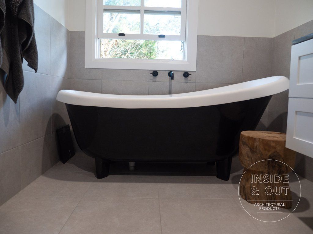 Stone Bath Small 1600mm With Images Stone Bath Bath Small
