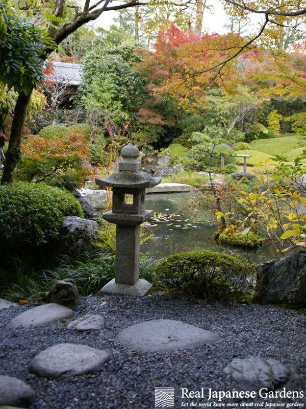 astonishing beautiful zen garden | Pin by Real Japanese Gardens on NIPPON / 日本 | Japanese ...