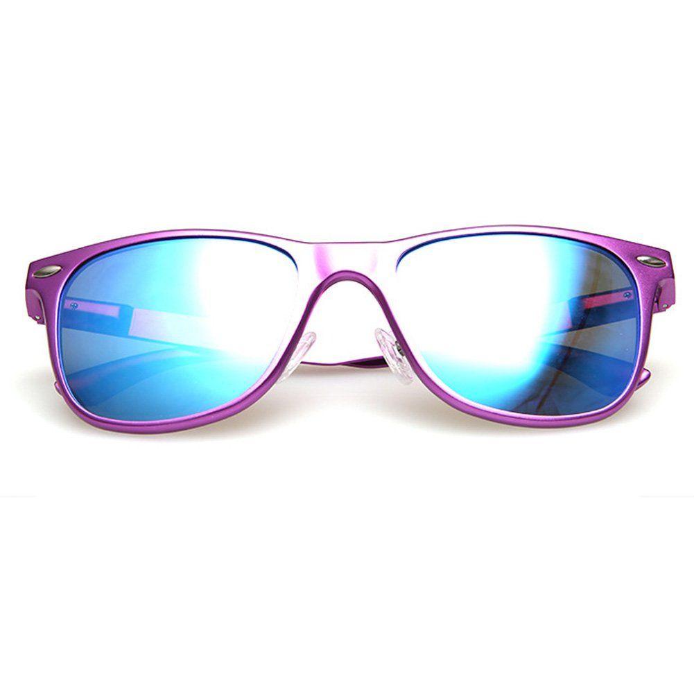 6a2be42ff67 Amazon.com  TAIMEI Sunglasses Shop Retro Classic Vintage Sunglasses  Polarized Horn Rimmed Design Sunglasses