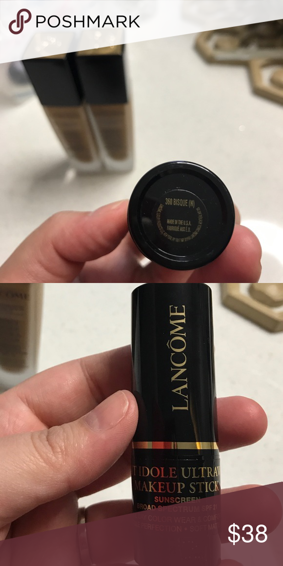 Lancôme foundation stick NWT Stick foundation,