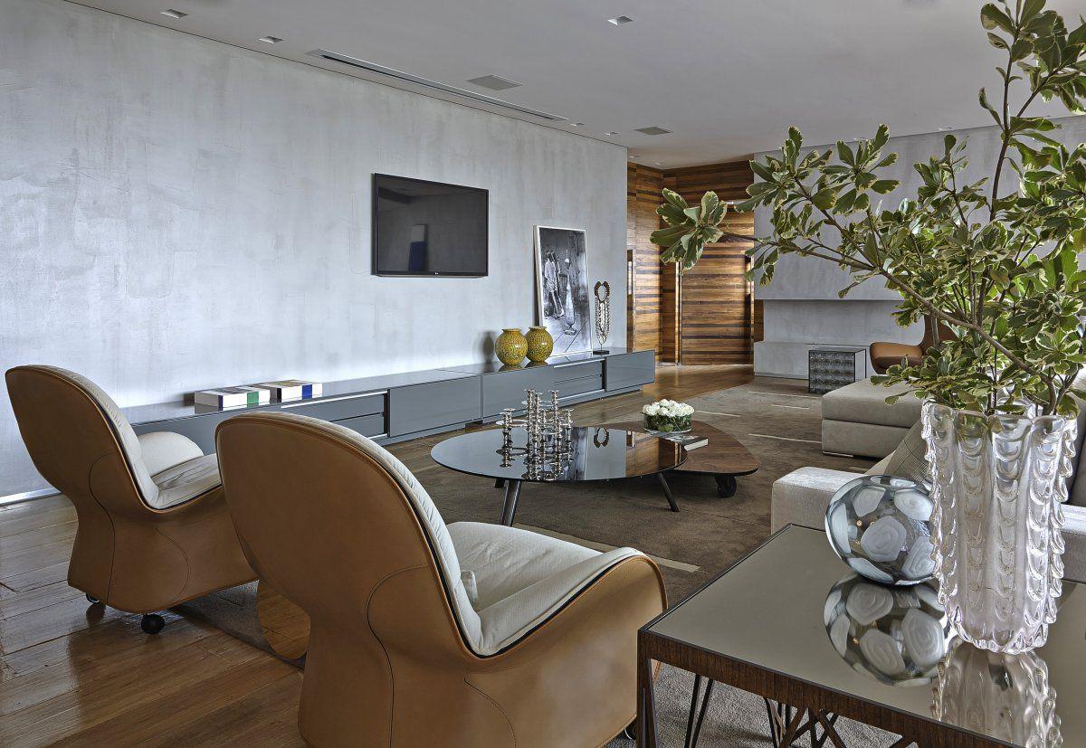 Apartment LA by David Guerra