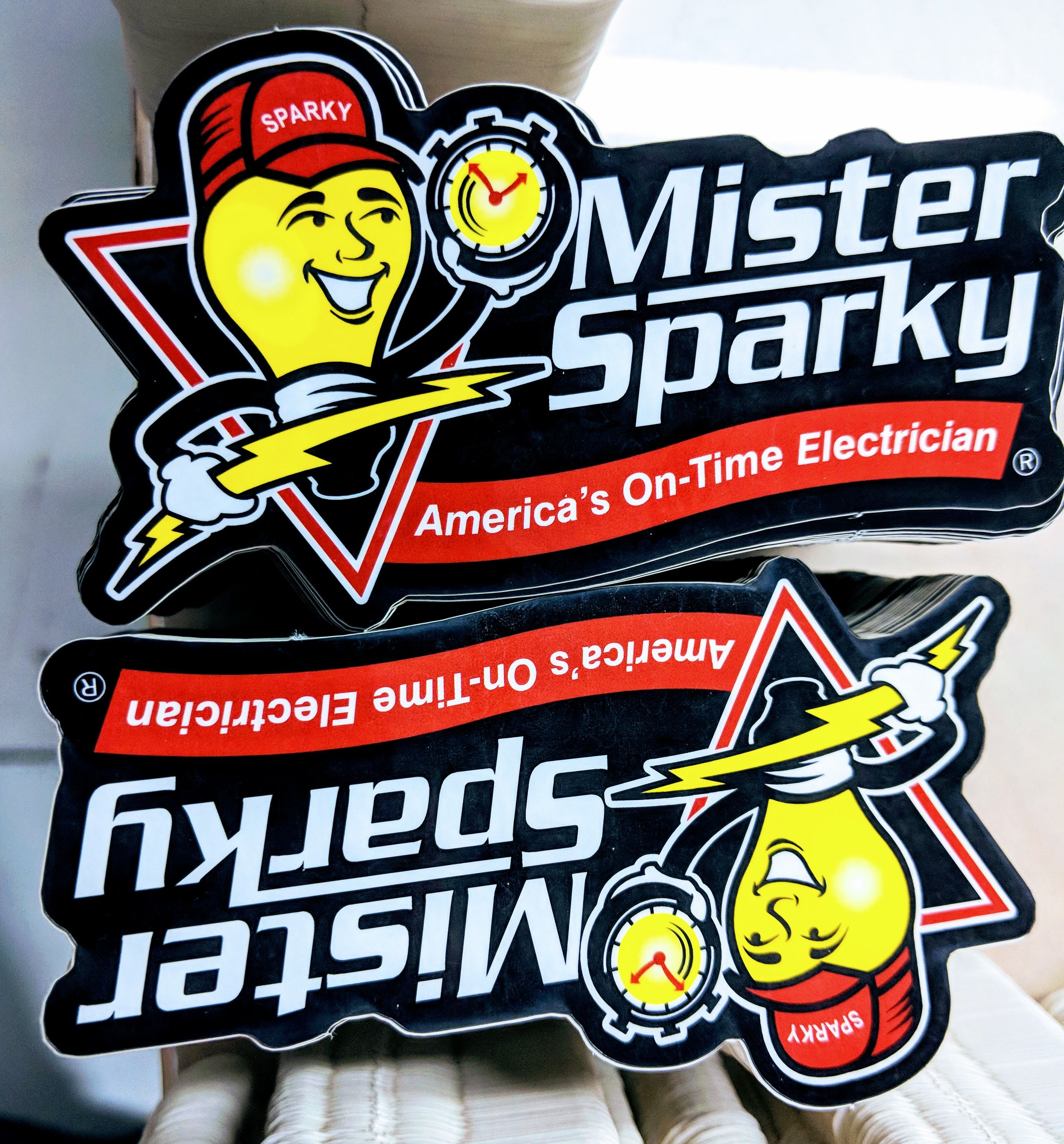 Mister sparky san antonio offers a variety of residential⚡ services and they specialize in superior customer care one way they are promoting their