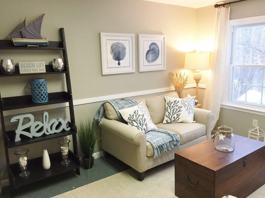 35 Cozy Therapy Office Decor For Relaxing Room (24 ...