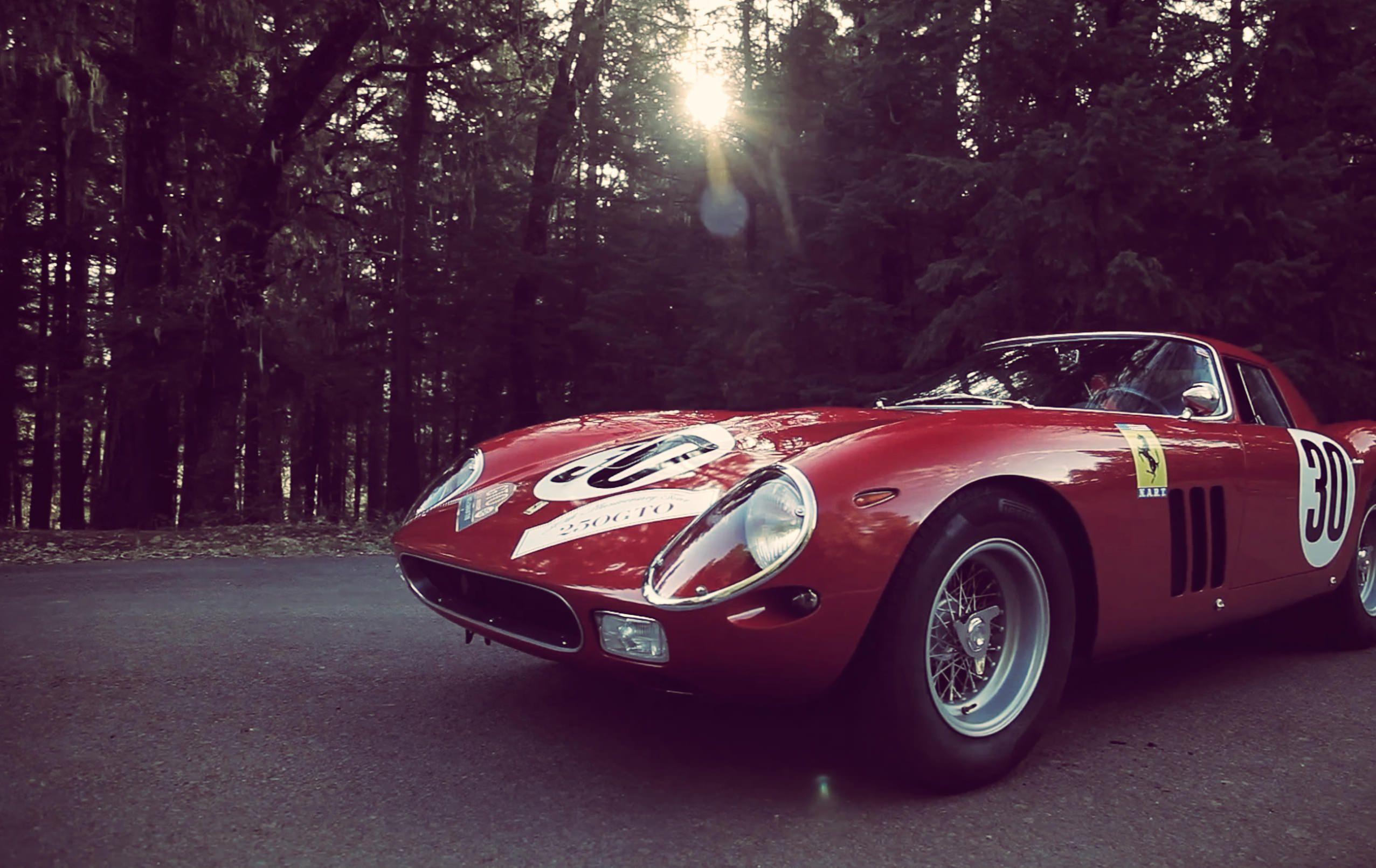 The Ferrari 250 Gto Speaks For Itself Gto Ferrari Classic