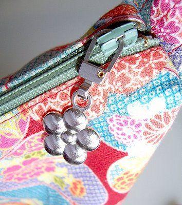 Replace a Zipper Pull Tutorial