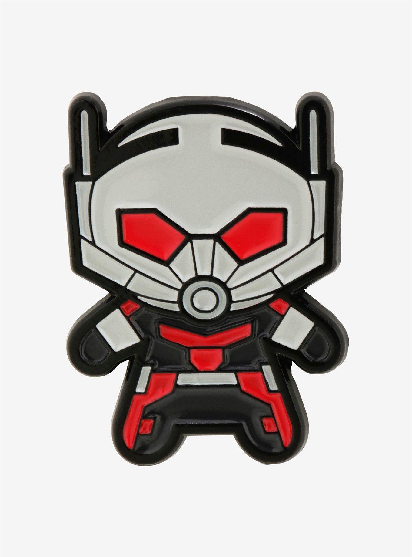Ant-Man ~ Marvel kawaii (con imágenes) | Avengers animados ...