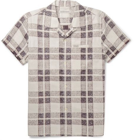 Cache Mrporter Com Images Products 885592 885592 Mrp In L Jpg Large With Images Designer Clothes For Men Organic Cotton Shirt Mens Tops